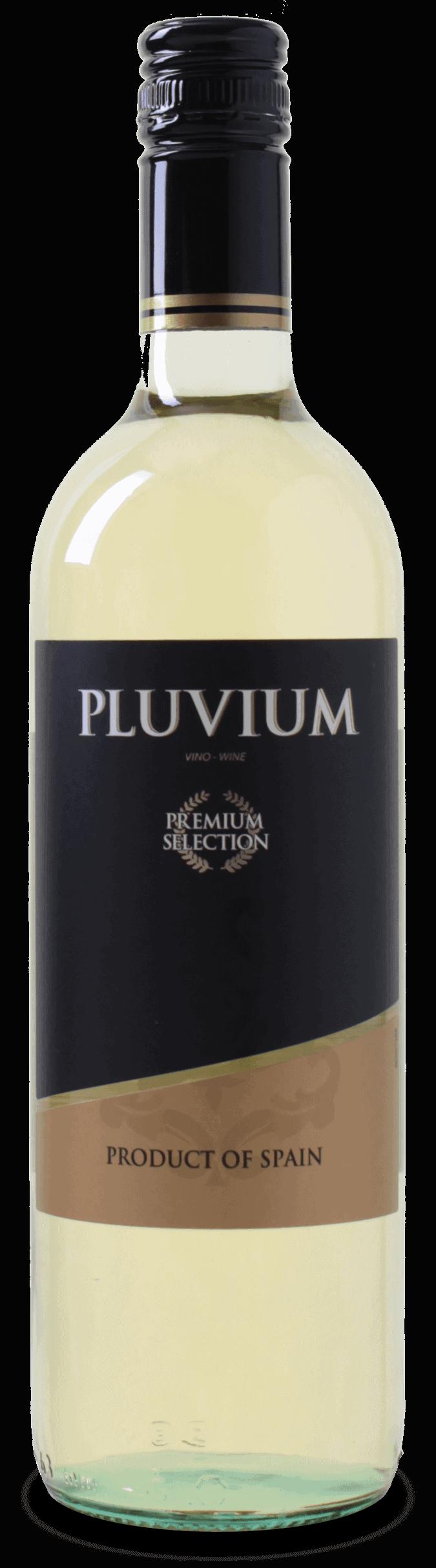 Pluvium Merseguera-Sauvignon Blanc
