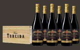 Vina Torcida Rioja Gran Reserva Kist