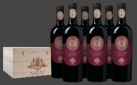Nativ 'Suadens' Rosso Kist
