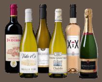 Tour de France Kopgroep Wijnbox