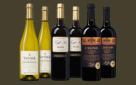 Bourgondisch Voorjaars Wijnpakket